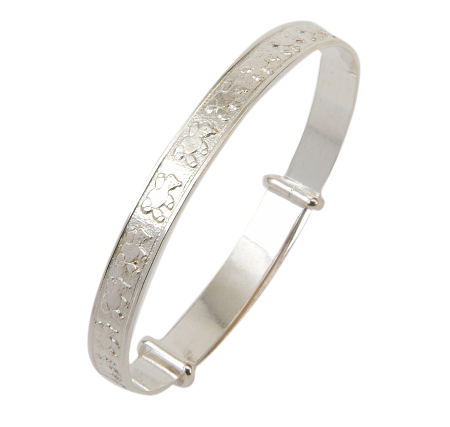 silver context large jewellers the beaverbrooks bangle p bangles