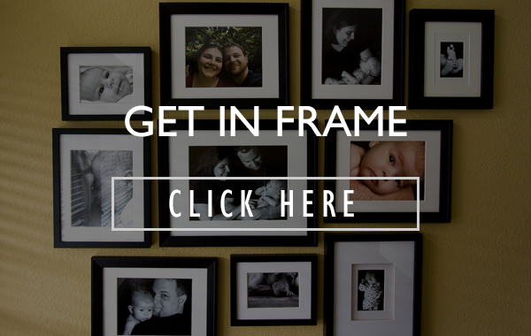 Click here to view our silver photo frame sets